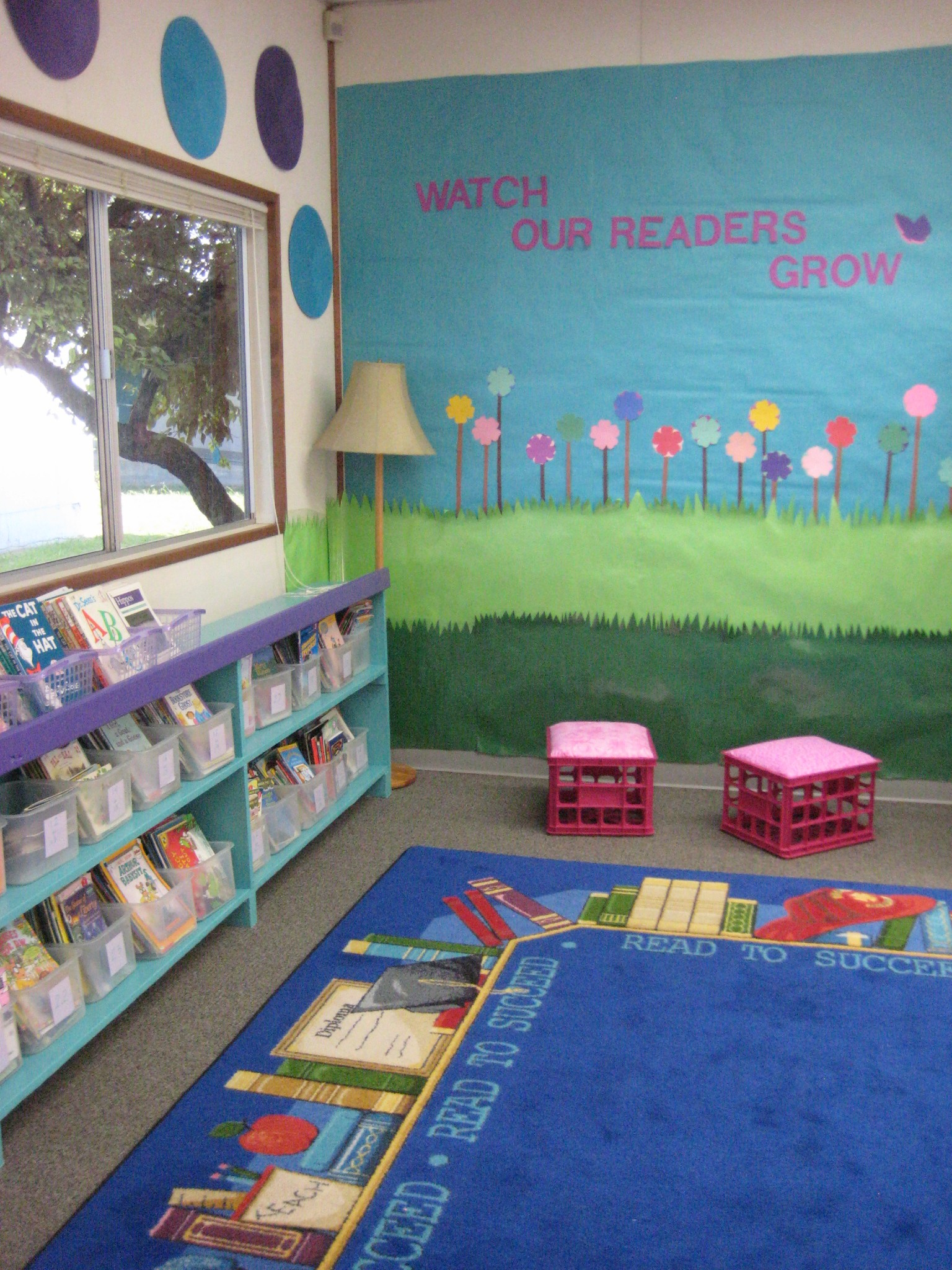 Classroom Decor Tips ~ Changing classrooms the uncluttered teacher page